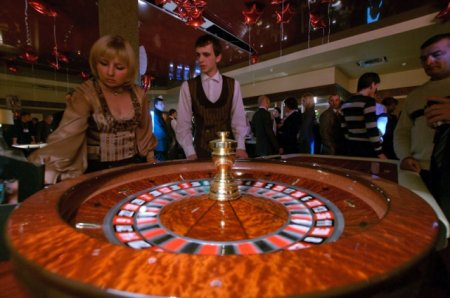 Чернобыль хотят превратить в развлекательный центр с казино