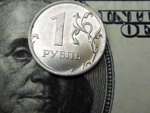 Курс доллара в Феодосии вырос, но сократилась маржа - «Феодосия»