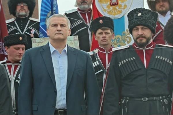 Казаки будут помогать полиции не пускать ялтинцев на набережную - «Новости Крыма»