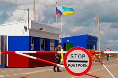 Поток людей на админгранице с Украиной в Крыму практически прекратился - «Новости Крыма»